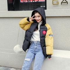Autumn Winter Jacket Women Coat Fashion Female  Winter Jacket Women Parka Warm Casual  Overcoat Jacket Parkas