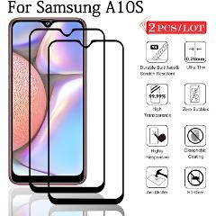 2Pcs Screen Protector for Samsung Galaxy A10S Tempered Glass for Samsung A10 SamsungA10S A 10 10S A10 S Film Protective Glass