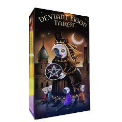 78 Cards English Tarot Cards Deck Playing Card Game Board Game With Colorful Box Table Cards Family Gift 16 Styels