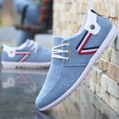 2019 men casual shoes men canvas shoes men shoes men fashion brand flat shoes zapatos de hombre