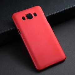 AKABEILA Hard Matte Phone Case For Samsung Galaxy J7 2016 J710F Bag Cover J710FN J710M J710 J710H J7108 J7100 Rubber Cases