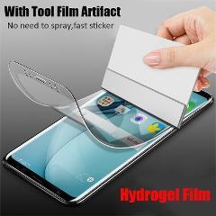 Soft Hydrogel Film For XiaoMi RedMi Note 7 6 Pro K20 Pro Screen Protector For Xiaomi Mi 9 Mi 8 Lite SE Mix 3 Max 3 Note 3 Film