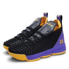 Mens Jordan Basketball Shoes Couple Lebron Basketball Sneakers Cushioning Jordan Basket Boots Breathable Outdoor Sport Shoes