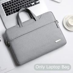 Laptop Bag Sleeve Case 12 13.3 15.6 14 inch Shoulder Notebook bag For Macbook Air Pro M1 Lenovo Dell Huawei handbag Briefcase