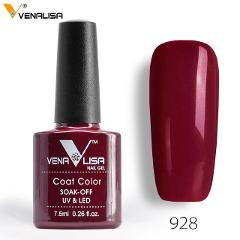Venalisa nail polish varnish gel 7.5ml 60 color nail art design private label glitter nails matt nail polish gel polish lacquer