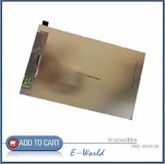 Original 10.1inch LCD screen for T580 tablet pc free shipping