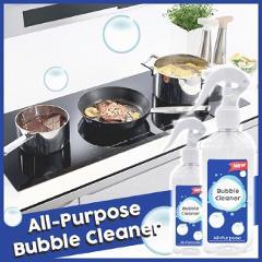 1pc Kitchen Grease Cleaner Multi-Purpose Foam Cleaner All-Purpose Bubble Cleaner#1129