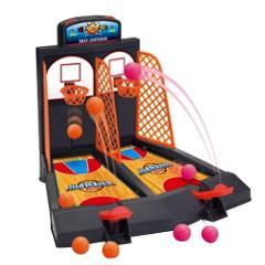 Family Fun Toys Mini Basketball Shoot Finger Games For Children