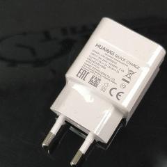 Original Huawei EU Fast Charger QC 2.0 Quick Charge adapter usb type c cable for Huawei Honor 9 nova 2 3 3e 4 5e p20 lite P9 P10