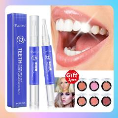 Teeth Whitening Pen Cleaning Serum Remove Plaque Stains Oral Hygiene Tooth Whitening Pen Essence Dental Tools Whiten Teeth Care
