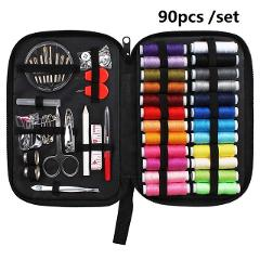 Sewing Kits DIY Multi-function Sewing Box Set for Hand Quilting Stitching Embroidery Thread Sewing Accessories 70/90/97/98Pcs