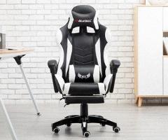 Office chair home swivel chair massage multifunctional sofa chair computer chair