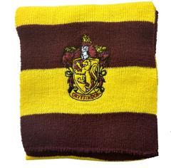Magic School cosplay costume scarf Hermione Gryffindor Ravenclaw Slytherin Hufflepuff Scarf for Boys and Girls