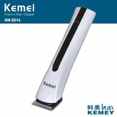 kemei hair clipper hair trimmer cutting beard trimmer electric shaving machine rechargeable electric razor barber for man