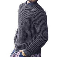 Jersey hombre Cashmere Cotton Sweater Men Autumn Winter Jersey Jumper Robe Hombre Pull Homme Pullover Men o-neck Outwear Knitted