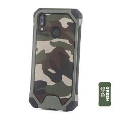 Army camo camouflage Case For Huawei mate 20 pro P20 P9 P8 lite mate 10 lite enjoy 7S Phone Case for huawei mate P10 lite Fundas