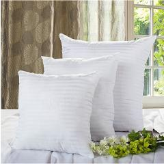 Pillow core pillow core pillow cushion core PP cotton cross embroidered inner core 45*45 50 60