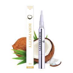 BORN PRETTY Nail Cuticle Oil Fruit Flower Flavor Nail Treatment Manicure Nail Art Nutrition Care Tool for Gel Polish 2ml