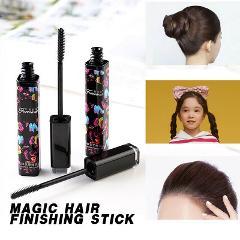 Hot 1PC Broken Hair Finishing Cream Easy To Shape Hairstyle Hairfeel Finishing Stick Hairstyle Tool Drop ship women gift  TSLM1