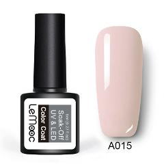 230 Classic Gel Nail Polish Soak off UV Gel Salon Party Show Pink Colors Design