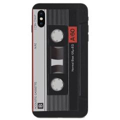 Soft Hot Selling Nostalgic Calculator Cassette Tape For Xiaomi Redmi Note 3 3S 4 4A 4X 5 5A 6 6A 7 7A K20 Plus Pro S2 Y2 Y3