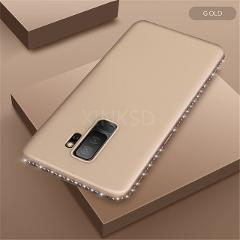 Bling Diamond Case For Samsung galaxy A8 A6 S8 S9 Plus A7 2018 S7 Edge J5 J7 Prime A5 A3 J3 J5 J7 2017 2016 Case Soft Back Cover