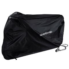NEVERLAND L Size Bike Motorcycle Cover Waterproof Scooter Outdoor Rain Protector