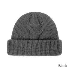 Fashion Design Smart Beanies Men's Cap Knitted Winter Hat Women 2019 Small Size Beanies&Hats Dropshipping