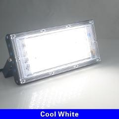 50W Led Flood Light AC 220V 230V 240V Outdoor Floodlight Spotlight IP65 Waterproof LED Street Lamp Landscape Lighting