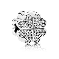 Fit Pandora Charms Bracelets DIY Women Silver Original Bead Jewelry Silver 925 Minnie Mickey Safety chain Crown Boy Pendant