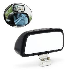 1 Pc Car Truck Unversal Adjustable Wide Angle Mirror Rear View Blind Spot 11x7cm Jy25 19 Droship