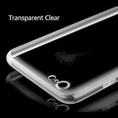 For iPhone 7 Case Protect Camera Phone Cases For iPhone 6 8 5 5s X XS XR TPU Case Transparent Back Cover For iPhone 8 6s 7 Plus
