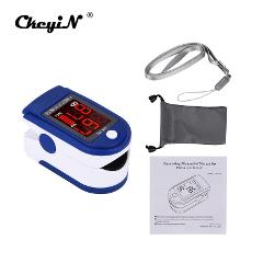 Automatic Accurate Fingertip Pulse Oximeter Blood Oxygen Saturation Monitor Spo2 Pulsioximetro Heart Rate Meter Family Health