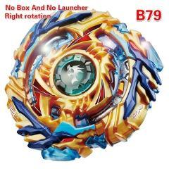 New B-153 Beyblade burst starter Bey Blade blades metal fusion bayblade with launcher high performance battling top Blayblade