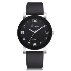 Fashion Wristwatch Women's Casual Christmas Gift Quartz Leather Band Watch Classics Brand luxury Analog Wrist Watch 2018 #C