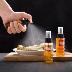 Portable Spray Bottles Olive Oil Vinegar Soy Sauce Sprayer Bottles For Home Kitchen Outdoor Barbecues Bbq Picnics Etc.