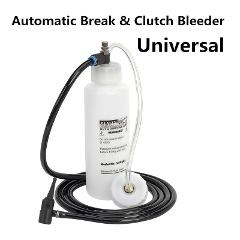 Car SUV Motorcycle Automatic Brake &Clutch Bleeder Bleeding System Emptying Tool