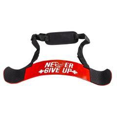 Arm Trainer Bicep Arm Blaster Weightlifting Fitness Arm Biceps Bomber Weightlifting Biceps Training Board