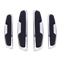 Car Door Edge Guard Strip Scratch Protector Strips For Toyota Corolla RAV4 Camry Prado Avensis Auris Hilux Prius Land Cruiser