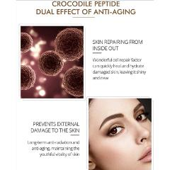 Cayman Eye Cream Hydrating Anti-puffiness Remove Dark Circles Fat Granule Anti-aging Eye Essence