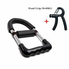 Hand Grip Strength Forearm Trainer Heavy Grip Wrist Strengthener Arms Training Workout Equipments Muscle Strengthen Exerciser