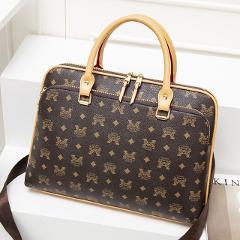 Women Shoulder Bag Female Leather Handbag Occupation File Bag Ladies Crossbody Bags Designer Women Luxury Handbags Bolsos Mujer