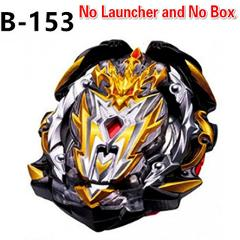 New B-153 Beyblade burst starter Bey Blade blades metal fusion bayblade with launcher high performance battling top Blayblade