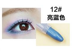 1PC New Hot Charming Women Long-lasting Eye Liner Pencil Pigment Rose Red Waterproof Eyeliner Pen Eye Cosmetics Makeup Tools L18