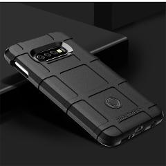 Rugged Fiber Shield Case For Samsung Galaxy S8 S9 S10 S10-5G J4 J6 Plus Lite A8S A6S A10 A20 A30 A40 A50 A70 M10 M20 M30 Cover