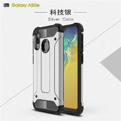 For Samsung Galaxy A10S A20S A30S A40S A50S A70S A90S A10E A20E Armor Rubber Hard Back Case For Galaxy A10 A20 A30 A40 A50 A70