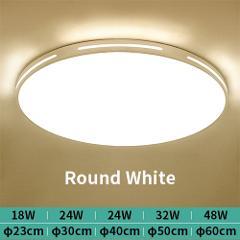IMINOVO LED Ceiling Surface Mounted Modern Led Crystal Ceiling Lights For Living Room Light Fixture Indoor Lighting