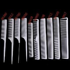Professional Hair Brush Comb Salon Anti-static Hair Combs Hairbrush Hairdressing Combs Hair Care Styling Tools