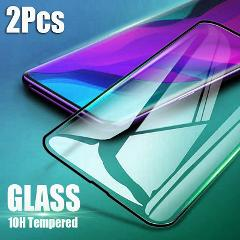 2Pcs Tempered Glass For Samsung Galaxy M30 M20 M10 A50 A40 A70 Screen Protector For Samsung Galaxy S8 S9 S10 Plus S10E Glass