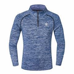 New Winter Autumn Hoodies Sport Shirt Men Hat Zipper Running Jackets Fitness Gym Sports Clothing Sport Top Men's Sportswear 2020